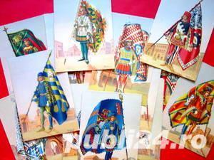 Carti postale Gualtiero Anichini 1928 - imagine 4