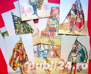 Carti postale Gualtiero Anichini 1928 - imagine 7