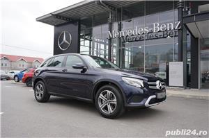 Mercedes-Benz GLC 250 d 4MATIC - imagine 9