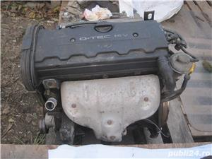 Motor Daewoo Nubira 2 - imagine 3