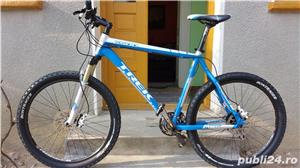 Bicicleta Trek 6500 XT & SLX Nu ktm, giant, merida, wilier - imagine 1