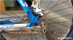Bicicleta Trek 6500 XT & SLX Nu ktm, giant, merida, wilier - imagine 2