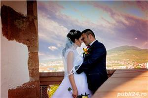 Servicii-Foto si Video Nunta si Botez in Bistrita si in afara judetului pt. nunti si botezuri.       - imagine 8