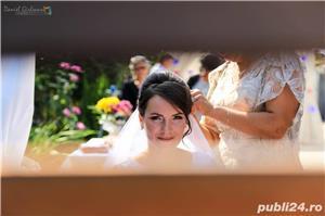 Pachet Foto Nunta de la 500 euro - imagine 5