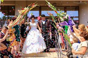 Fotograf Video nunta botez eveniment  - imagine 3