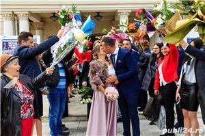 Fotograf Video nunta botez eveniment  - imagine 1