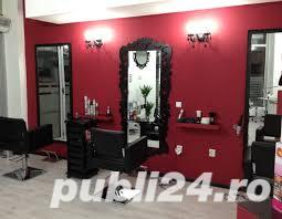 Mobilier Pentru Frizerie Si Coafor Otopeni Casa Si Gradina