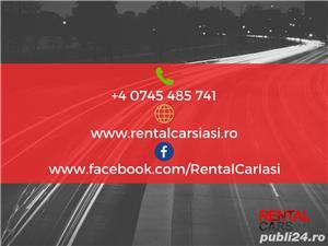 Inchirieri auto Iasi-rent a car-inchirieri masini Iasi-rentcar Iasi - imagine 4