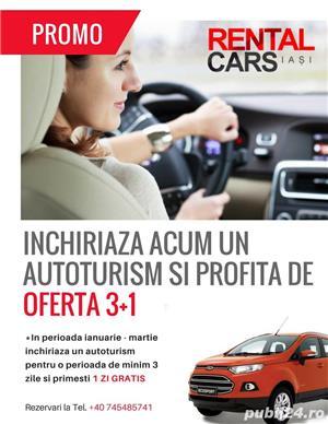 Inchirieri auto Iasi-rent a car-inchirieri masini Iasi-rentcar Iasi - imagine 9