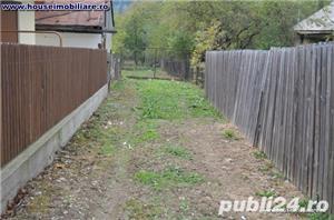 Teren intravilan  situat in Busteni,cartierul Zamora   - imagine 1