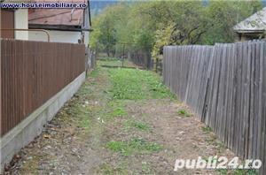 Teren intravilan  situat in Busteni,cartierul Zamora   - imagine 5