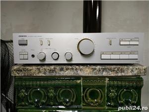 Amplificator Onkyo A-8230  - imagine 1