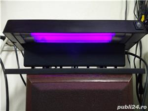 Lampa UV verificat bancnote - imagine 1