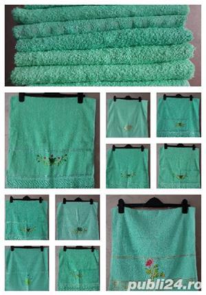 Vand set 10 prosoape de fata pentru uz casnic sau pentru diverse evenimente - imagine 6