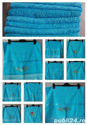 Vand set 10 prosoape de fata pentru uz casnic sau pentru diverse evenimente - imagine 3