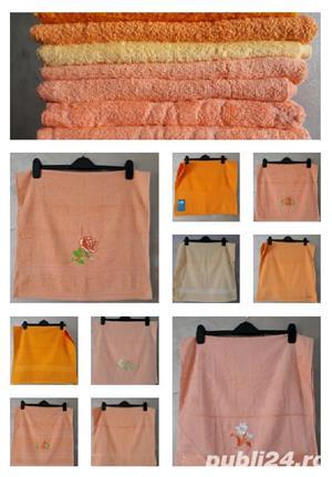 Vand set 10 prosoape de fata pentru uz casnic sau pentru diverse evenimente - imagine 9