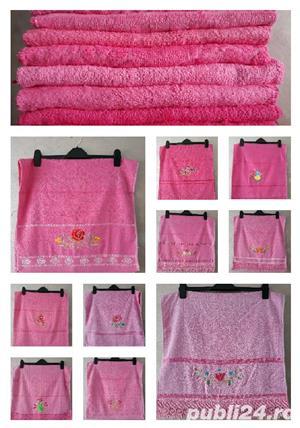 Vand set 10 prosoape de fata pentru uz casnic sau pentru diverse evenimente - imagine 10