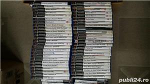 jocuri playstation 2 , PS2 , gta,fifa, tarzan,actiune,pachet - imagine 4