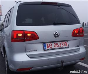 Vw Touran----6300€+tva---euro5 - imagine 2