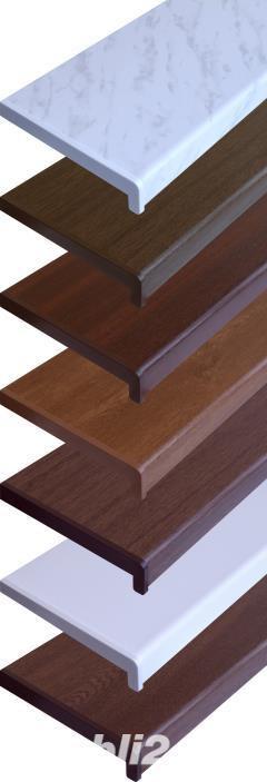 Pervaze (glafuri) pentru ferestre - imagine 7