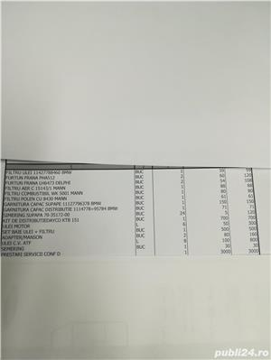 BMW 325d E 90 Automat KeylessEntry KeylessGo  M-Pachet 260 CP - imagine 4