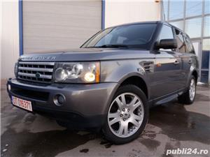 Land rover Range Rover Sport - imagine 2