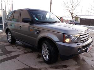 Land rover Range Rover Sport - imagine 8