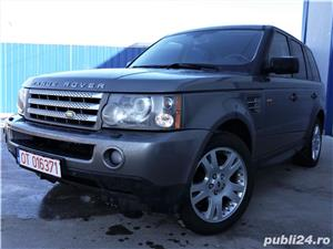 Land rover Range Rover Sport - imagine 7