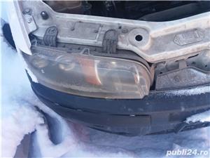 Dezmembrez Fiat  Punto cu motor 1.9 diesel - imagine 6