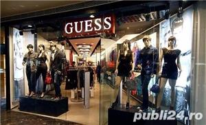 Palton Guess femei - imagine 2