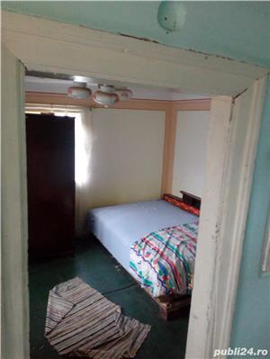 Vand casa cu teren - imagine 2