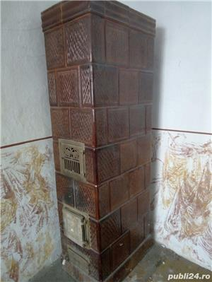 Soba de teracota, completa - imagine 1