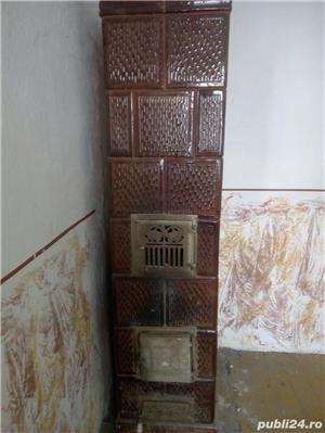 Soba de teracota, completa - imagine 3