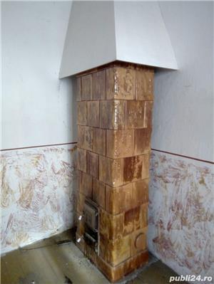 Soba teracota, completa, functionala - imagine 2