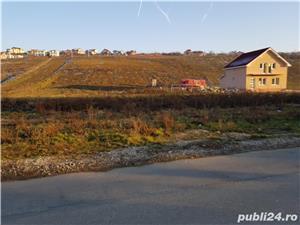 Teren pt pensiune fonduri europene , minibloc Oradea - 1315 MP - imagine 1