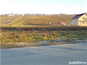 Teren pt pensiune fonduri europene , minibloc Oradea - 1315 MP - imagine 4