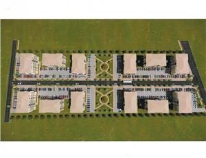 Nou 2 camere in Ansamblu Rezidential - imagine 4