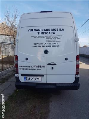 Vulcanizare mobila - imagine 3