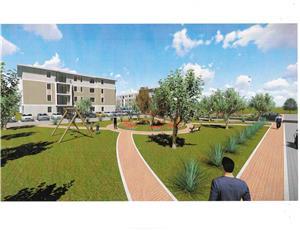 Nou 2 camere in Ansamblu Rezidential - imagine 2