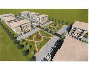 Nou 2 camere in Ansamblu Rezidential - imagine 5