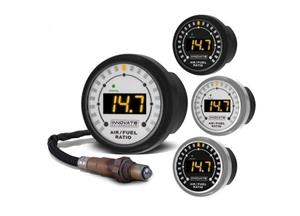 Kit AFR Innovate MTX-L PLUS Air/Fuel Ratio Wideband - imagine 1