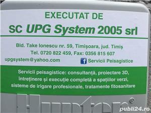 Sisteme de irigare /prestari servicii - imagine 21