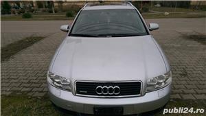 Audi Quattro , 200.000 Km reali !! . Brate inlocuite Placute Noi  - imagine 1
