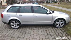 Audi Quattro , 200.000 Km reali !! . Brate inlocuite Placute Noi  - imagine 3