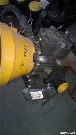 Pompa erbicidator 2000-2500 litri - imagine 2