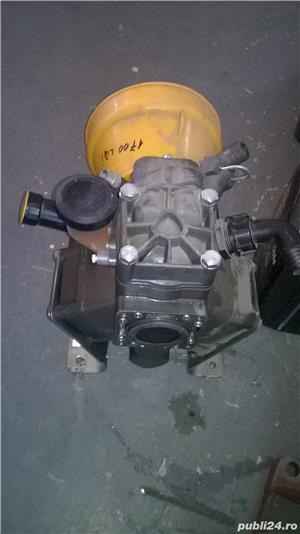 Pompa erbicidator 2000-2500 litri - imagine 4