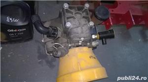 Pompa erbicidator 2000-2500 litri - imagine 3