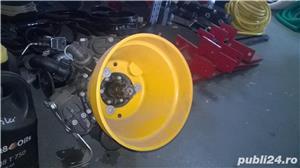 Pompa erbicidator 2000-2500 litri - imagine 1