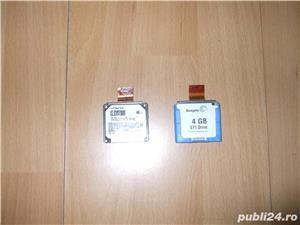 Memorii Microdrive 4 GB - imagine 3