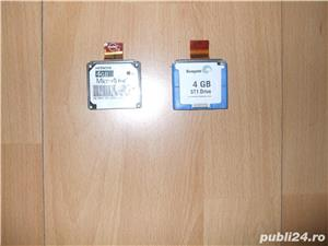 Memorii Microdrive 4 GB - imagine 2